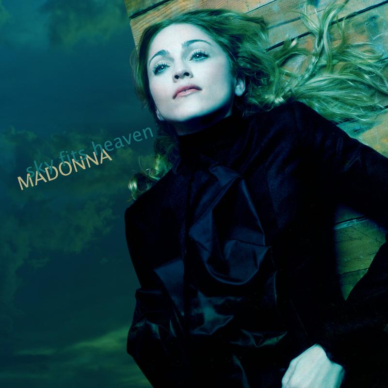 Heaven – Madonna (Lançamento 2016)